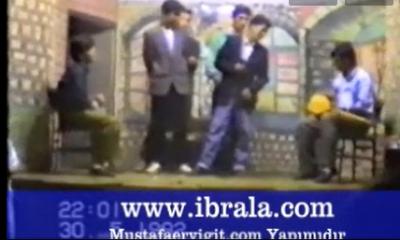 Yeşildere'de 1992 Yılının Yetenekleri Video