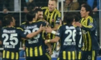 Fenerbahçe'de '6 Nisan' alarmı!