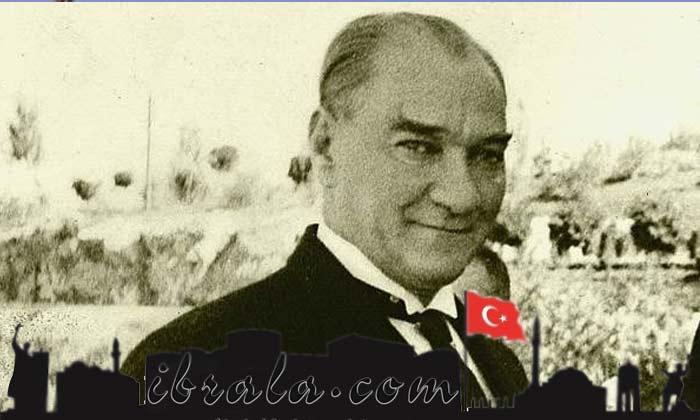 Karaman'lı Atatürk