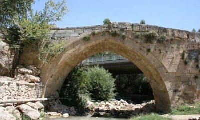 Akköprü Manzaraları