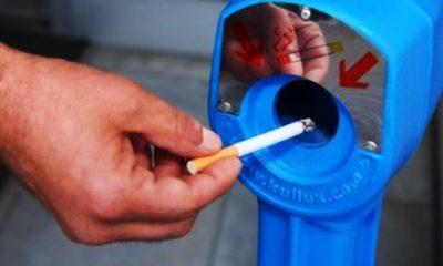 Bir sigara bakın neye sebep oluyor