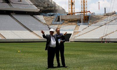 FIFA endişeli: Ya stat yetişmezse!