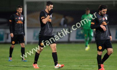 Süper Lig – Aslan havlu attı: 0-0