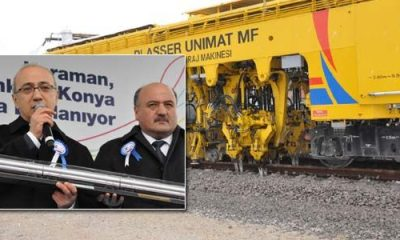 Karaman Ankara 2 saat oluyor