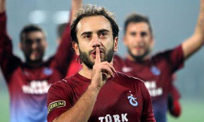 Beşiktaş'tan G.Saray'a Olcan çalımı
