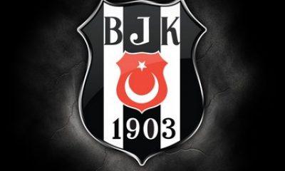 Beşiktaş'tan transfer müjdesi