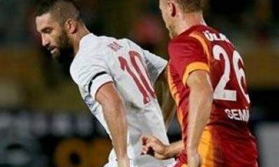 Galatasaray – Atletico Madrid maçında 1 milyon lira kayıp