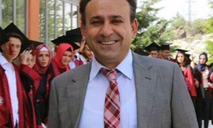 Mehmet AKÖZ Röportaj videosu
