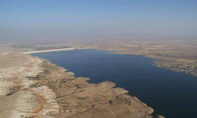 Yeşildere Barajında Su Salınması Sıkıntı Olur mu?