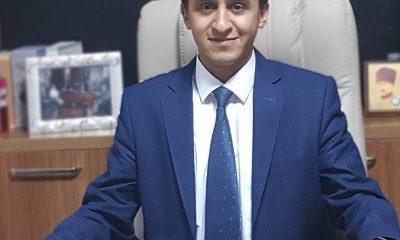 Hemşehrimiz Mustafa Eryiğit Milli Eğitim Müdürlüğü'ne Atandı