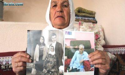 35 yıldır aradığı kardeşini buldu ama…