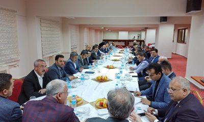 Karaman Milletvekilleri İşi Sıkı Tutuyor