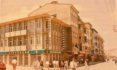 Karaman Tarihi Fotoğrafları