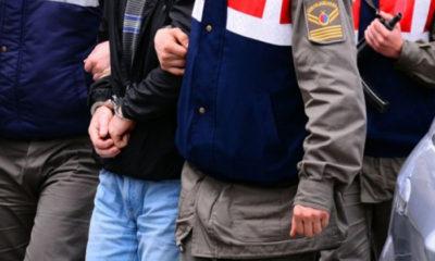 Karaman'daki Hayvan Hırsızları Urfa'da Yakalandı