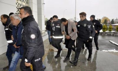 Karaman'da Bu Kadarı da Olmaz Denecek Bir Dolandırıcılık Yaşandı
