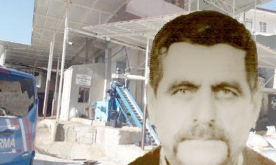 Karaman'lı Hemşehrimiz Patlamada Öldü