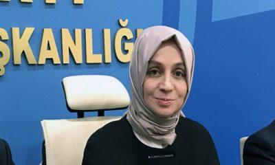 Genel Başkan Yardımcısı Karaman'a Geliyor