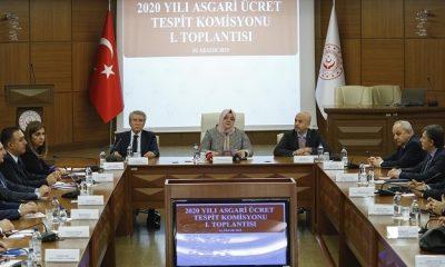 Türkiye'de ki bütün işçileri Karamanlı Sendikacı Temsil Ediyor