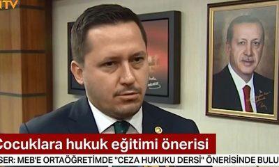 Karaman Milletvekili Türkiye Gündeminde