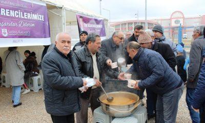 Karaman'da Duyarlı Davranış