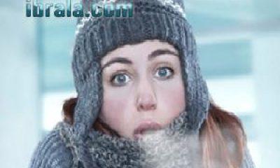 Soğuk Havalarda vücut ısınızı yükseltecek besinler