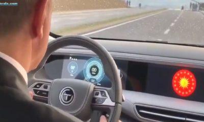 Toyota Yerli Otomobile Hoşgeldin Dedi. Bizim Yerli Otomobil TOGG ne cevap verdi?
