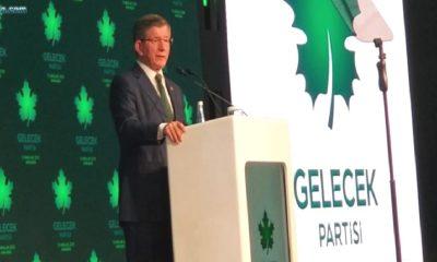Yeni Partide Karaman Türkiye Gündeminde