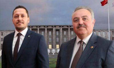Karaman Milletvekilleri Karaman'daki Korona Sürecini Değerlendirdi