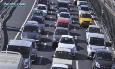 ARAÇ SAHİPLERİ DİKKAT! Karaman'da 2020 Trafik Sigortası Fiyatı Belli Oldu