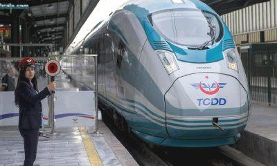 Bakan Karaman Hızlı Treni için Noktayı Koydu! Ne dedi?
