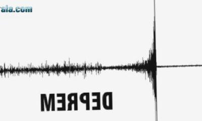 Geçmiş Olsun Türkiye 6,8'lik Depremin Ardından Artçı Sarsıntılar Sürüyor