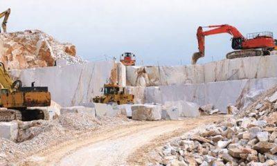 Karaman'da Hangi Köye Mermer Ocağı Kuruluyor