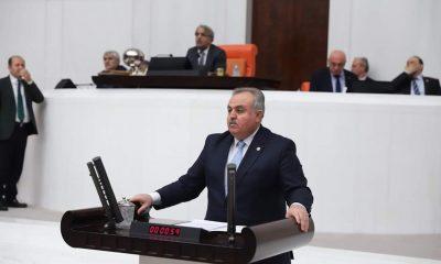 Milletvekili Recep ŞEKER Açıklama Yaptı
