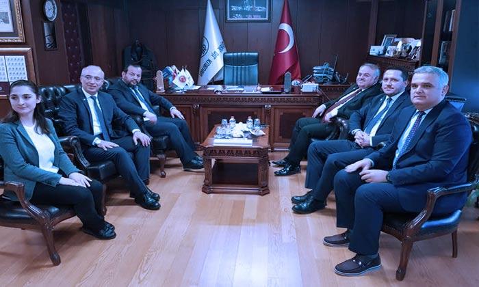 Türk Dil Kurumunda Gündem Karaman