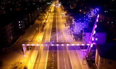 Karaman Gece Ayrı Güzel Video