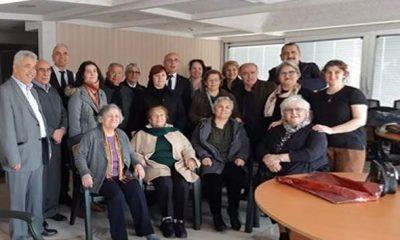 İstanbul'da Ki Karaman'lılar Buluştu