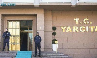 Karaman'da Hakim Olarak Görev Yapmıştı Yargıtay'da Ceza Dairesi Başkanlığına Seçildi