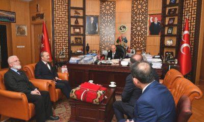 Konya Ereğli Belediye Başkanı MHP'ye Katıldı