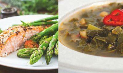 Bağışıklı Sistemini Güçlendiren Evde Yapılacak Yemek Tarifleri