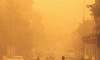 Karaman'da Hava Nasıl Olacak? Toz Taşınımı Olacak mı?
