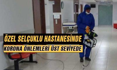 Karaman Özel Selçuklu Hastanesi İşi Ciddi Tutuyor