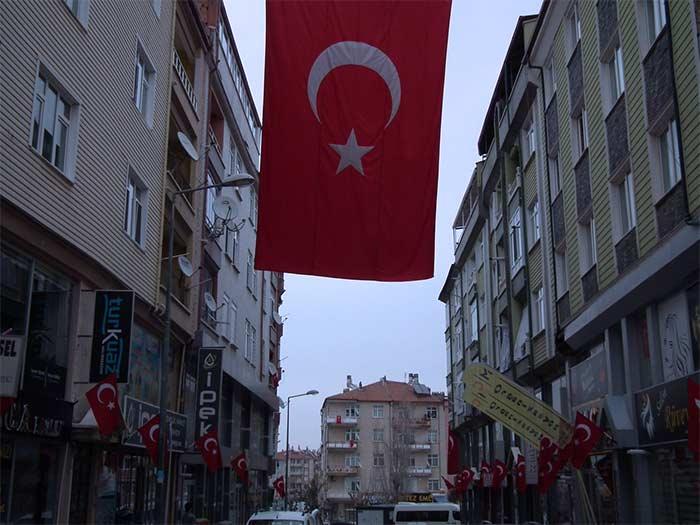 Karaman Esnafı ibrala.com