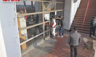 Beyoğlu'nda silahlı kavga: 1 yaralı