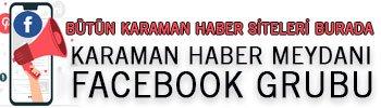 Karaman Facebook Grubu