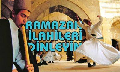 Ramazan İlahileri Dinle Hayırlı Ramazanlar