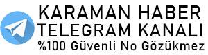 Karaman Telegram