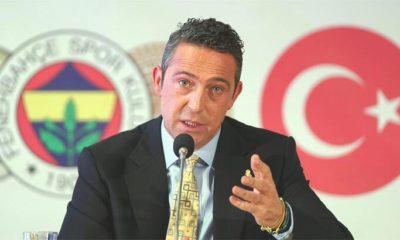 Ali Koç: 2021 yılında tüm kulüplerimiz 19 Mayıs'ı beraber kutlayalım