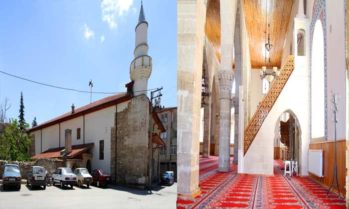 Araboğlu Camii