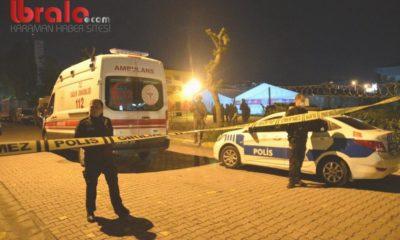 Avcılar'da boş arazide emekli polis memuru silahla intihar ederek yaşamına son verdi