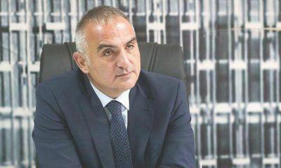 Bakan Ersoy: İstanbul'dan çıkışlar için özel izin belgesi oluşturulacak